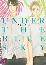 Under the blue sky Manga