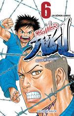 Prisonnier Riku 6