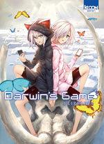 Darwin's Game # 4