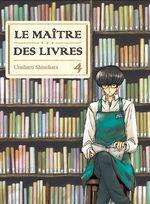 Le maître des livres 4