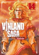 Vinland Saga 14