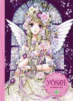 Yôsei, l'essence des fées 1 Livre illustré