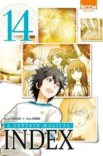 A Certain Magical Index 14