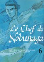 Le Chef de Nobunaga # 6