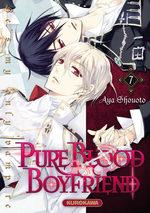 Pureblood Boyfriend 7