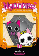 Nyanpire - The gothic world of Nyanpire 3