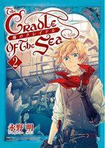 Le berceau des mers 2 Manga