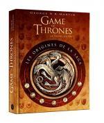 Game of thrones: les origines de la saga 0 Artbook