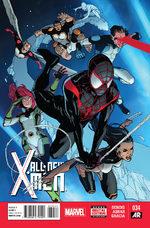 All-New X-Men 34 Comics