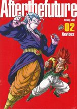 Dragon Ball Afterthefuture 2 Dôjinshi