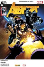 Avengers # 19