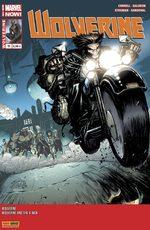 Wolverine # 19