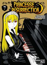 Princesse Résurrection 7