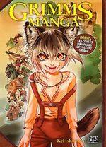 Grimms Manga # 1
