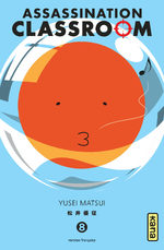Assassination Classroom # 8
