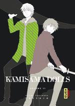 Kamisama Dolls # 11