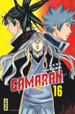 Gamaran 16