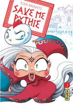 Save me Pythie T.3 Global manga