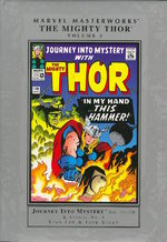 Marvel Masterworks - The Mighty Thor 3