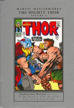 Marvel Masterworks - The Mighty Thor 4