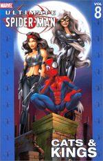 Ultimate Spider-Man # 8