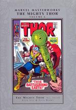 Marvel Masterworks - The Mighty Thor 6