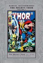 Marvel Masterworks - The Mighty Thor 7