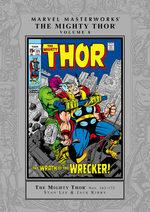 Marvel Masterworks - The Mighty Thor 8