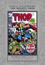 Marvel Masterworks - The Mighty Thor 9