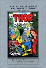 Marvel Masterworks - The Mighty Thor 10