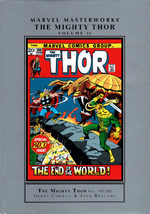 Marvel Masterworks - The Mighty Thor 11