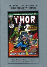 Marvel Masterworks - The Mighty Thor 12