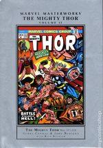 Marvel Masterworks - The Mighty Thor 13