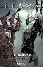 Spawn - La saga infernale # 7