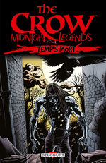 The Crow - Midnight Legends # 2