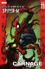 Ultimate Spider-Man # 11