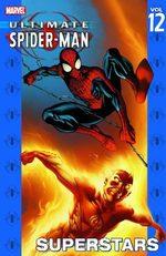 Ultimate Spider-Man # 12