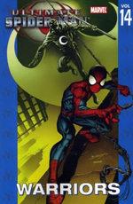Ultimate Spider-Man # 14