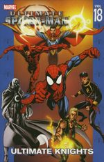 Ultimate Spider-Man # 18