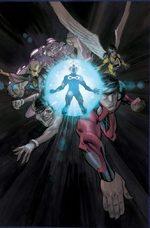 Justice League United # 7