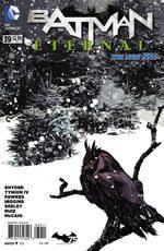 Batman Eternal 39