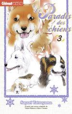 Le paradis des chiens # 3