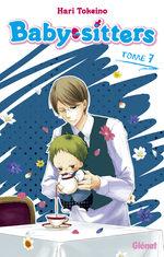 Baby-Sitters 7 Manga