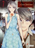 La Tour Fantôme 7 Manga
