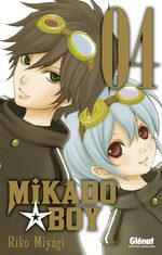 Mikado boy 4