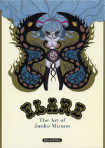 Flare 1 Artbook