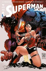 Superman Saga # 13