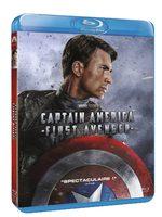 Captain America : First Avenger 0 Film