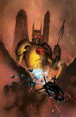 Justice League United # 8