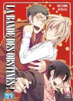 La bande des obstinés! 1 Manga